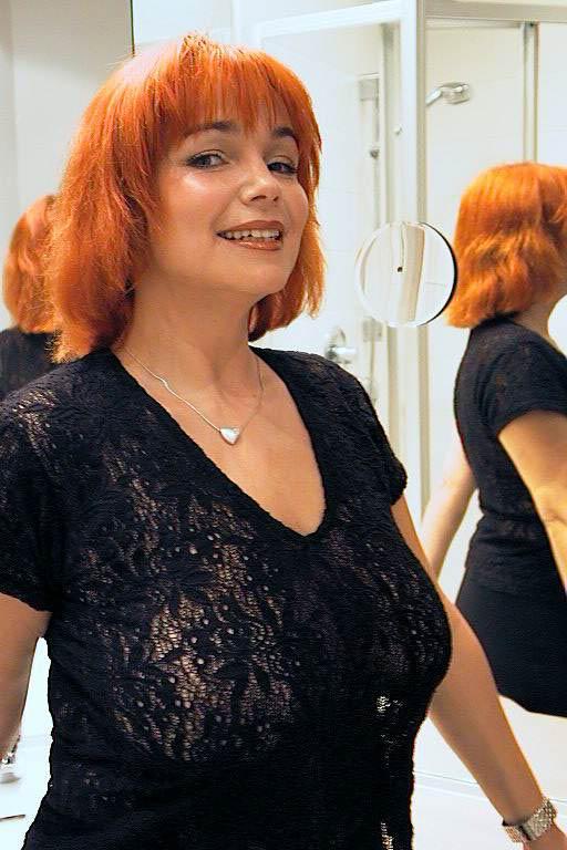 Martina, 49, Norderstedt